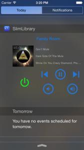 iphone-todayView